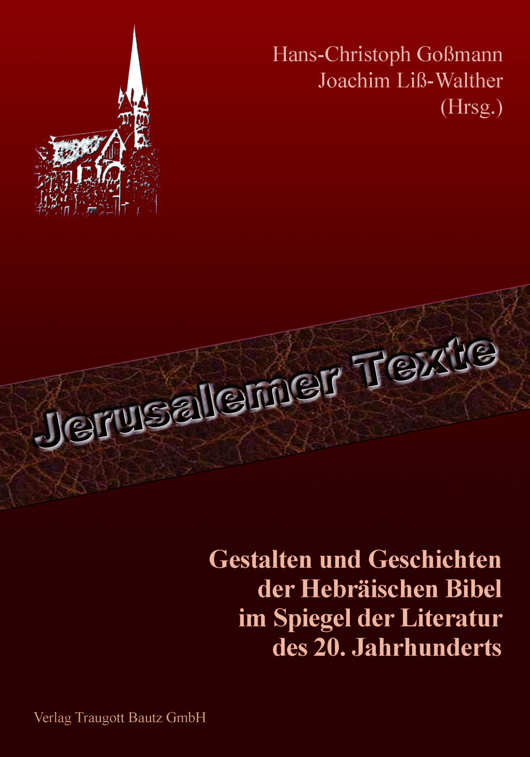 jerusalem texte band13