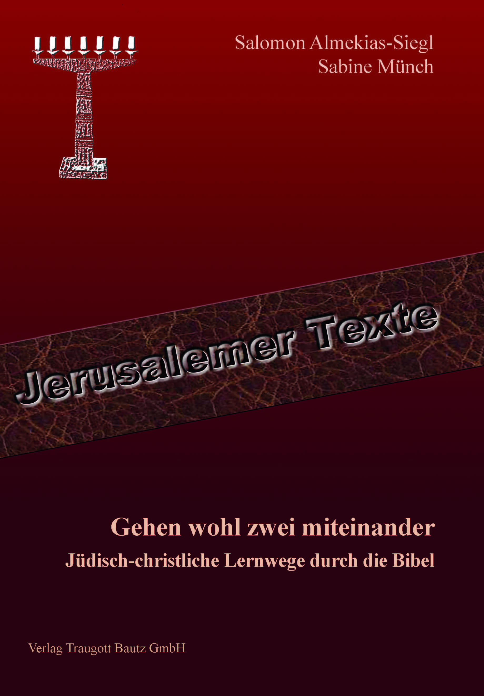 jerusalem texte band16
