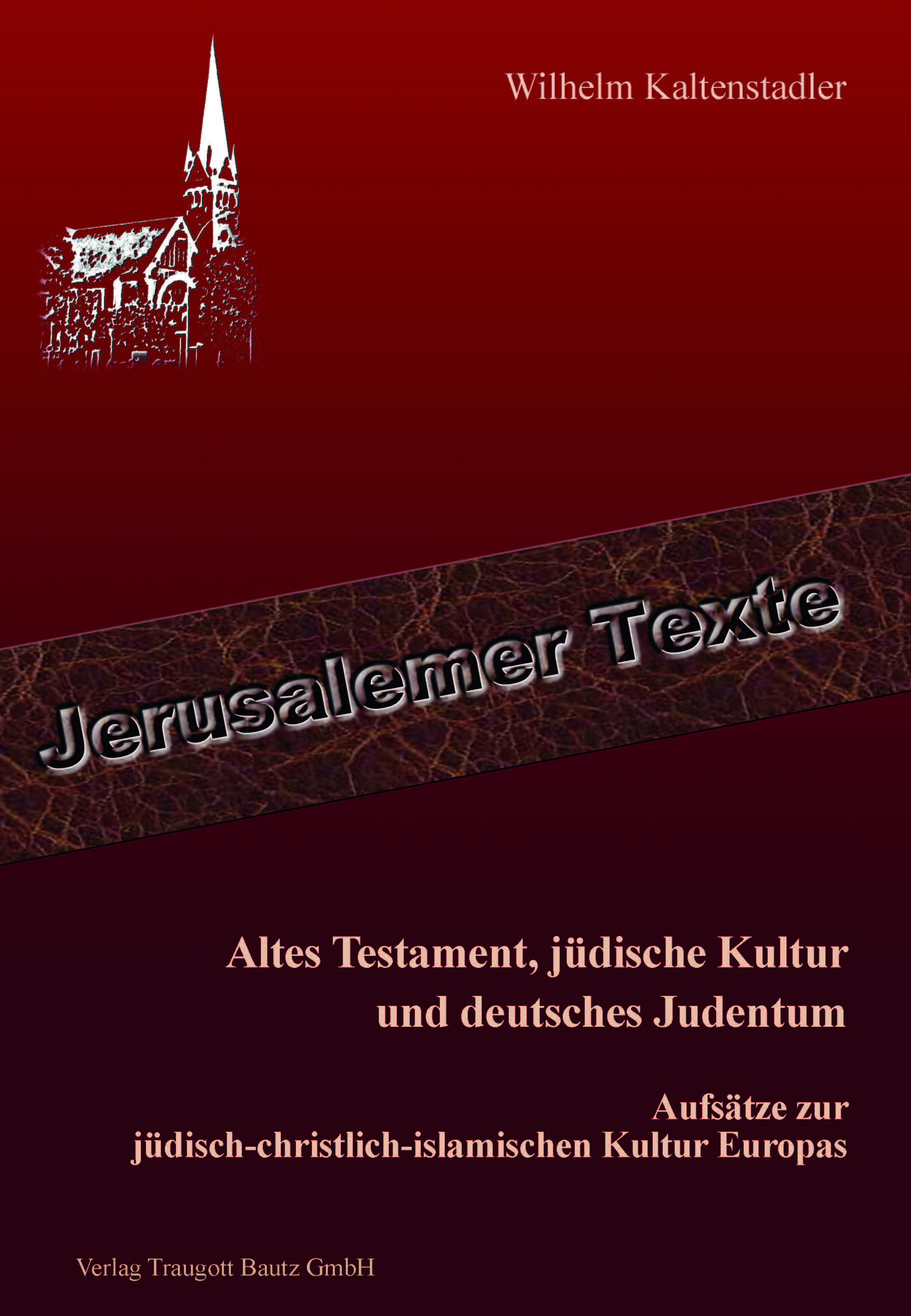 jerusalem texte band21
