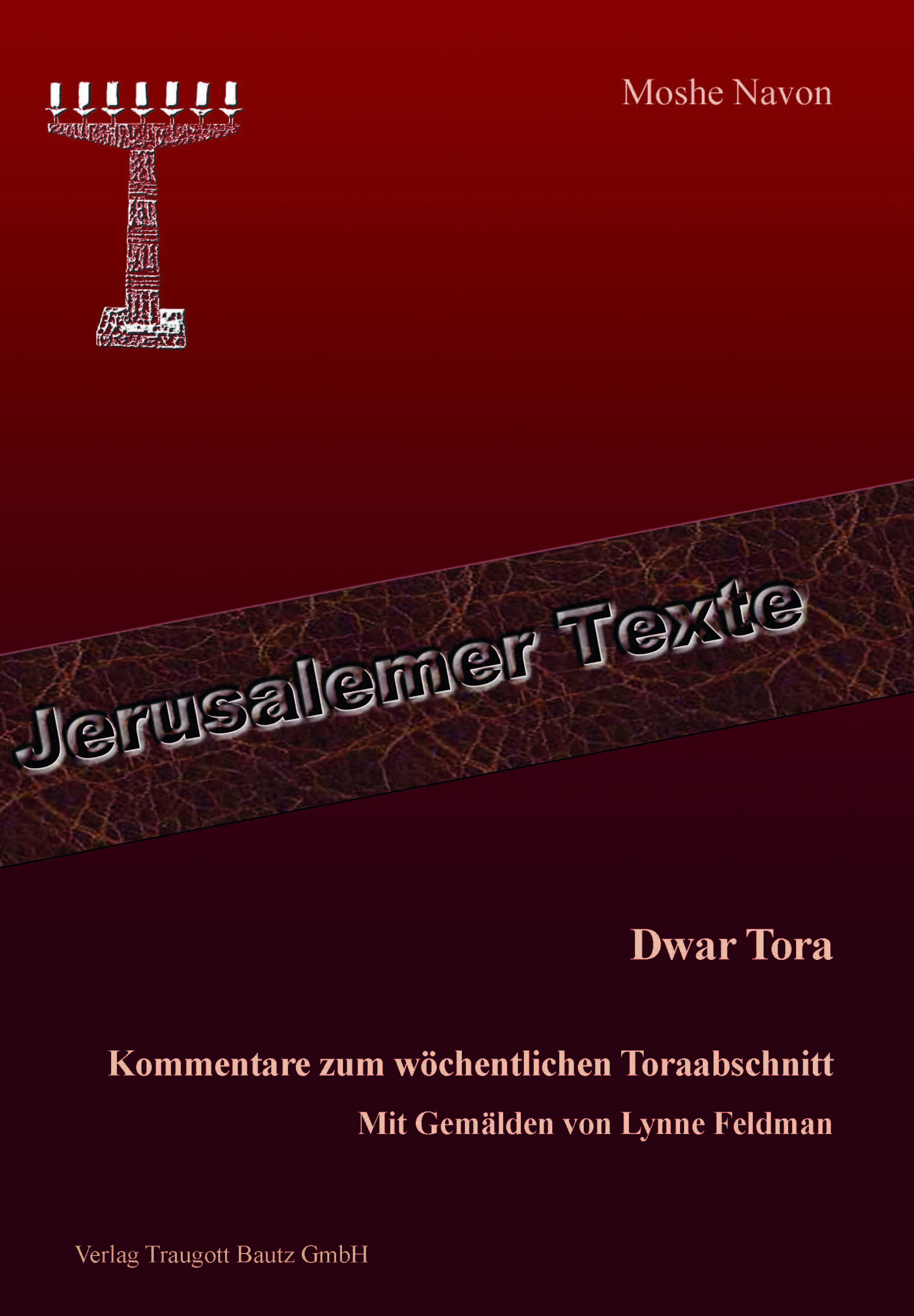 jerusalem texte band22