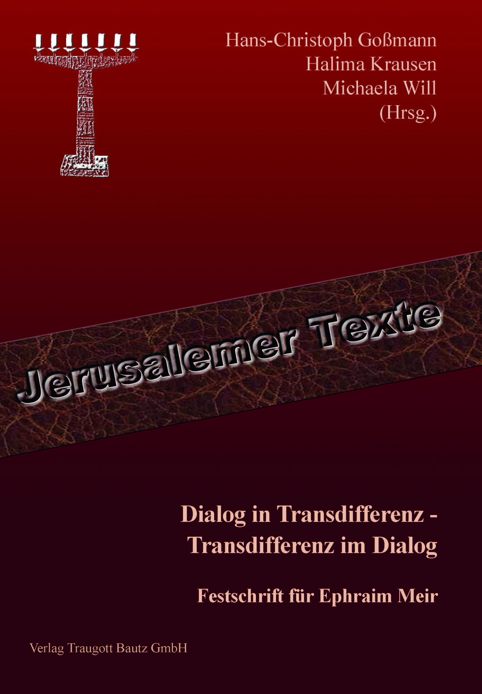 jerusalem texte band23